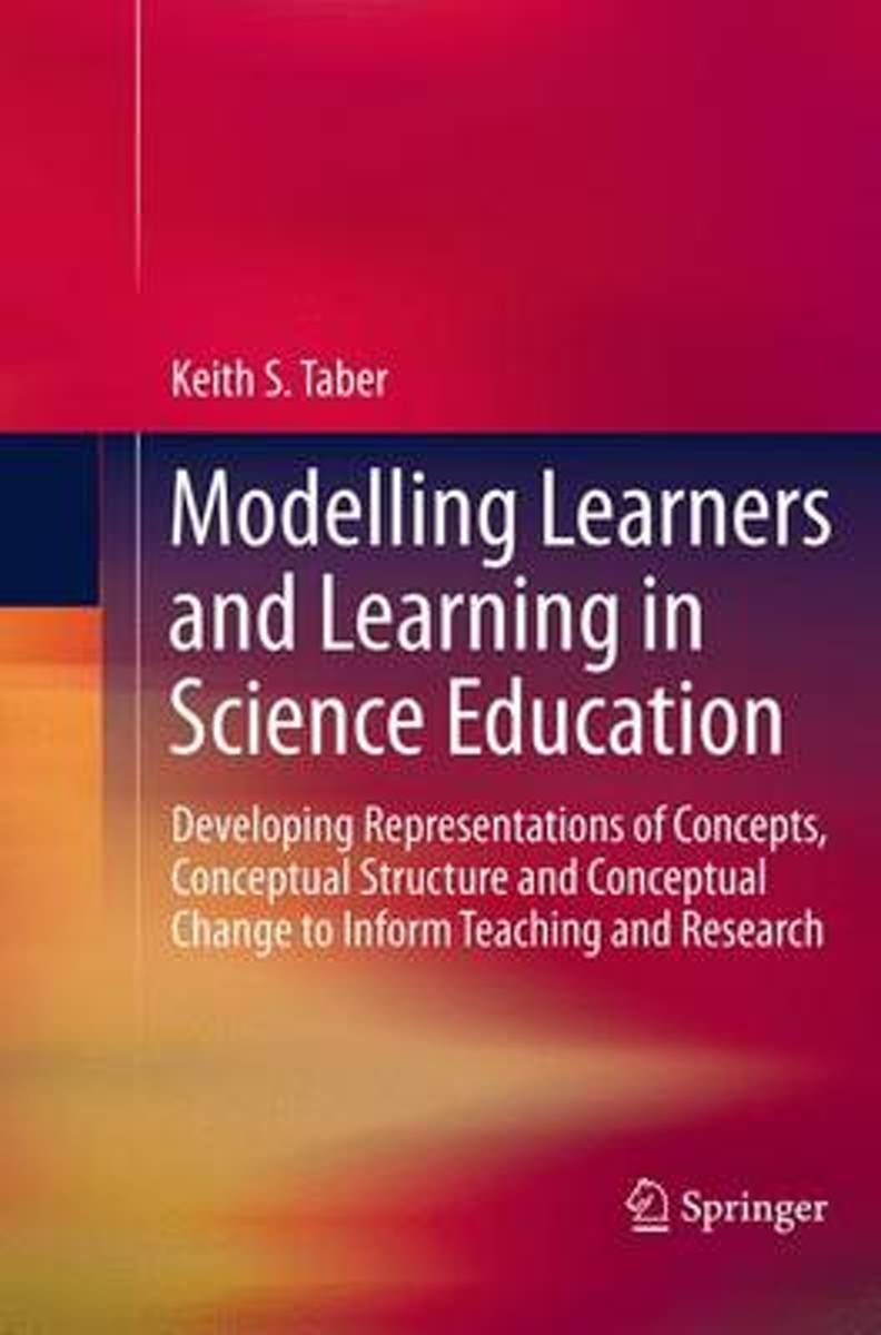 Modelling Learners and Learning in Science Education