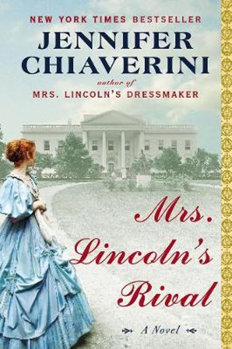 Mrs Lincoln's Rival