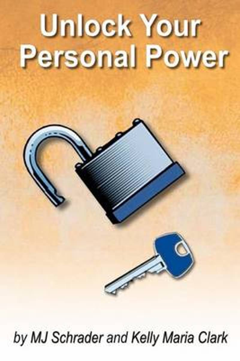 Unlock Your Personal Power