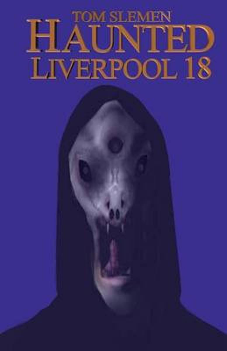 Haunted Liverpool 18