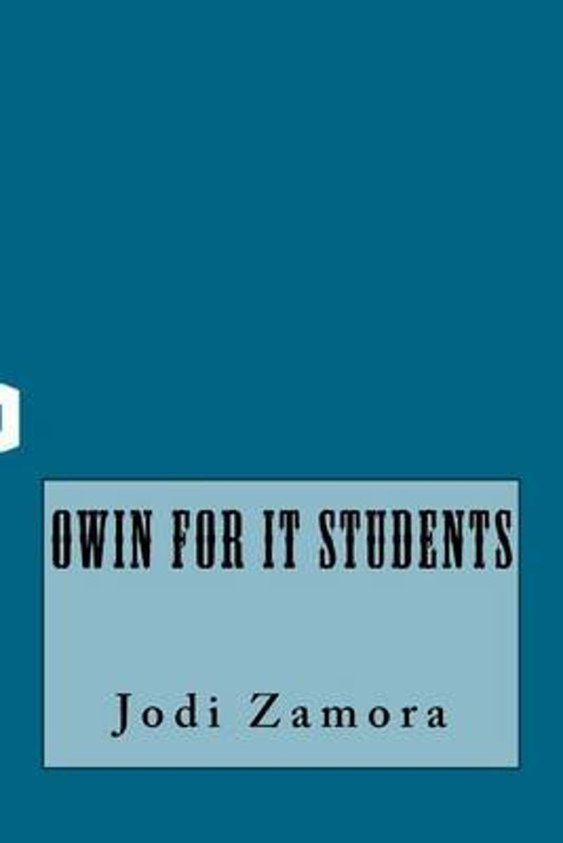 Owin for It Students
