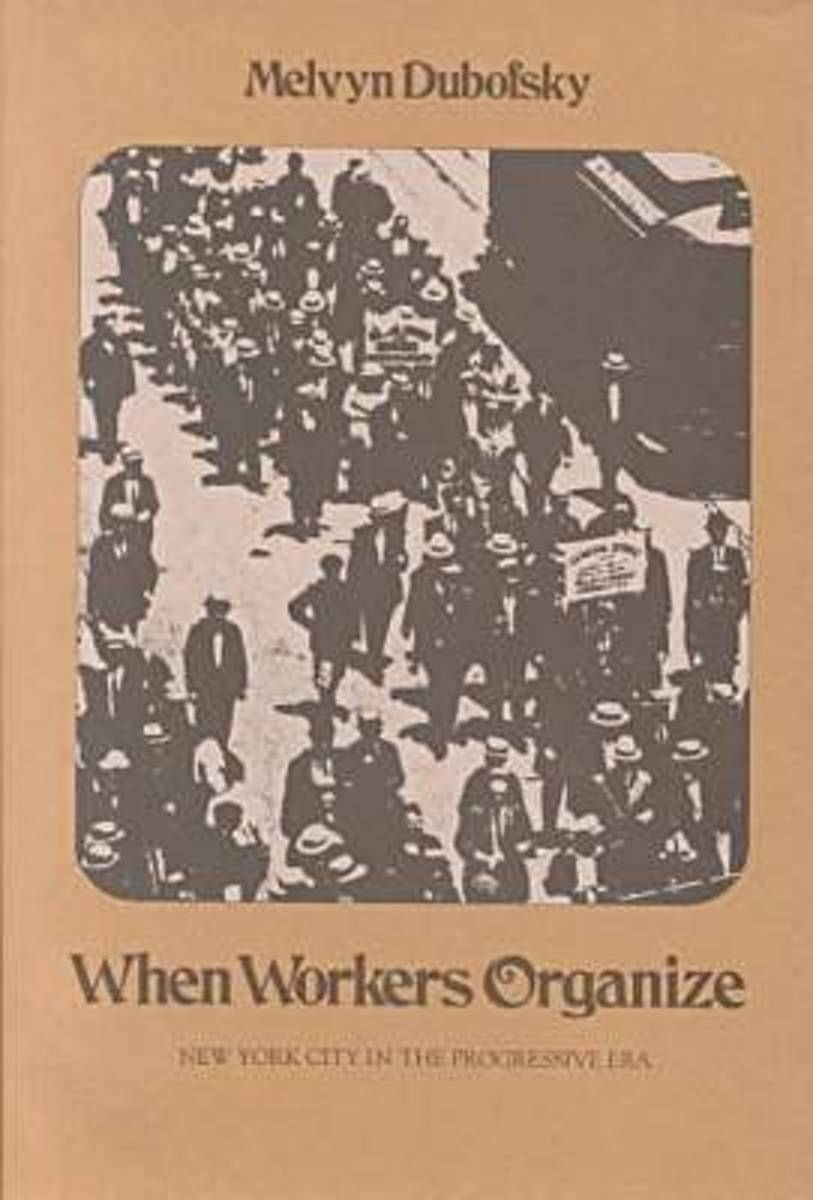 When Workers Organize