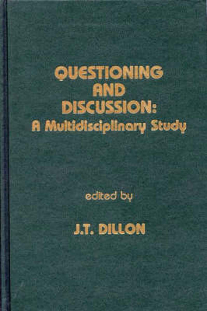 Questioning and Discussion