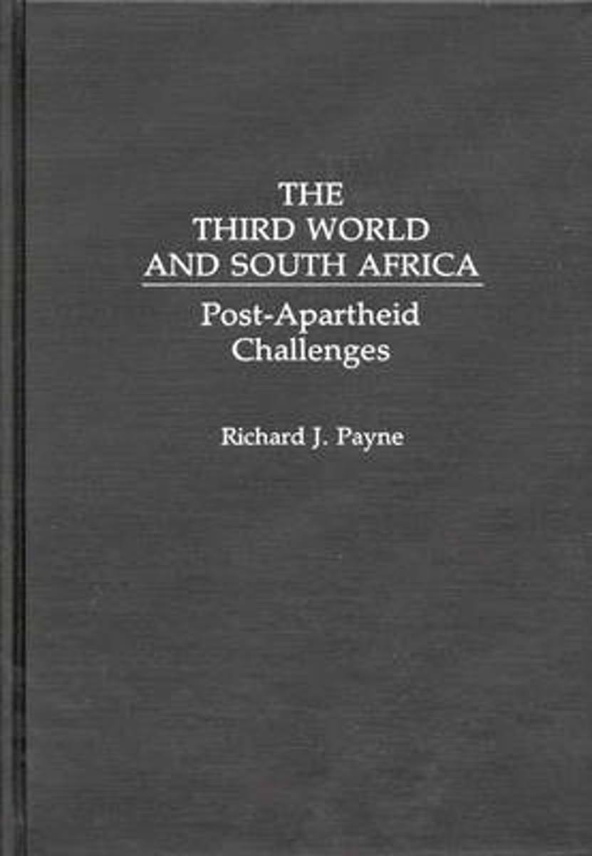 The Third World and South Africa