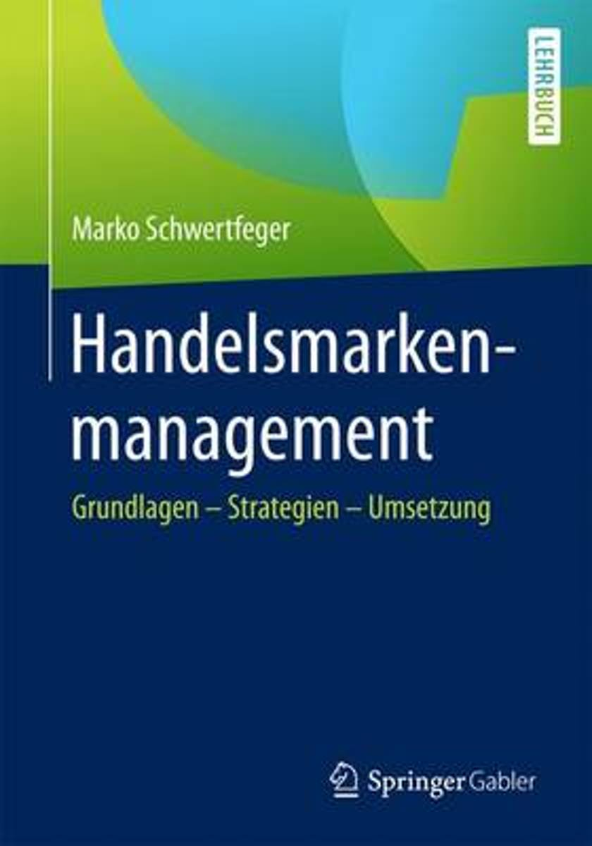 Handelsmarkenmanagement