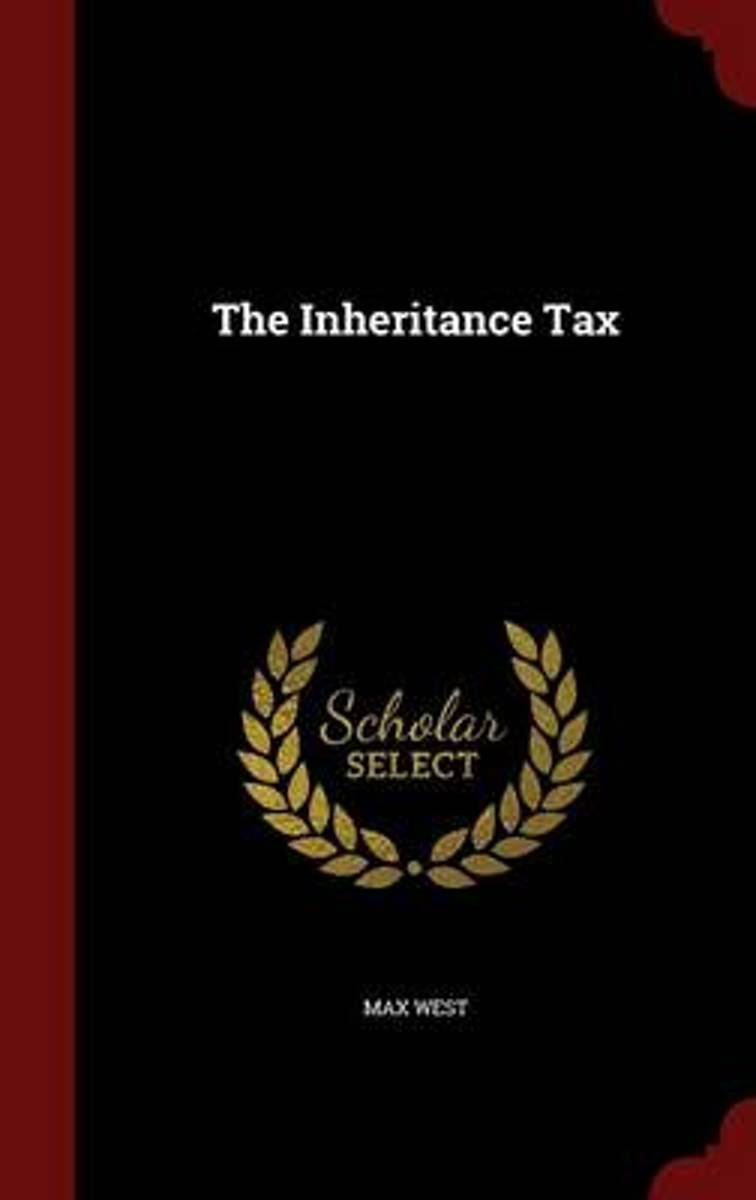The Inheritance Tax
