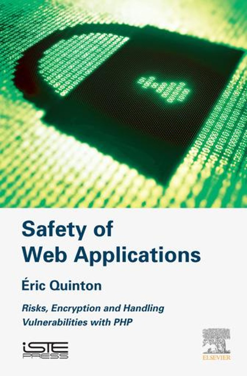 Safety of Web Applications