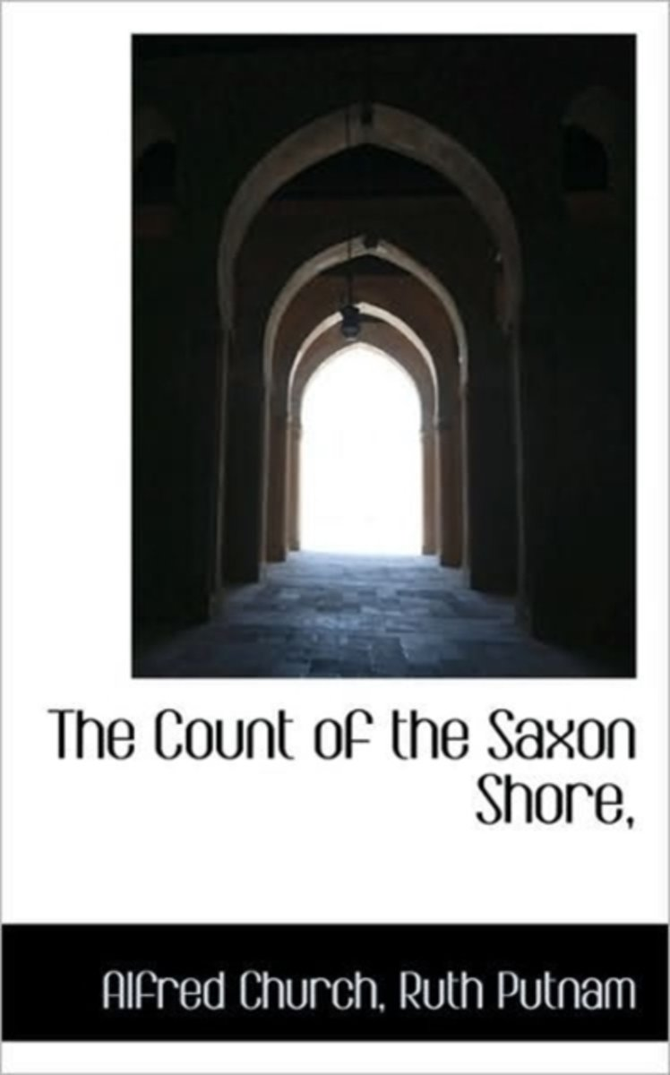 The Count of the Saxon Shore,