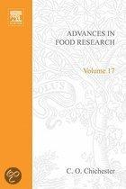 Advances in Food Research Volume 17