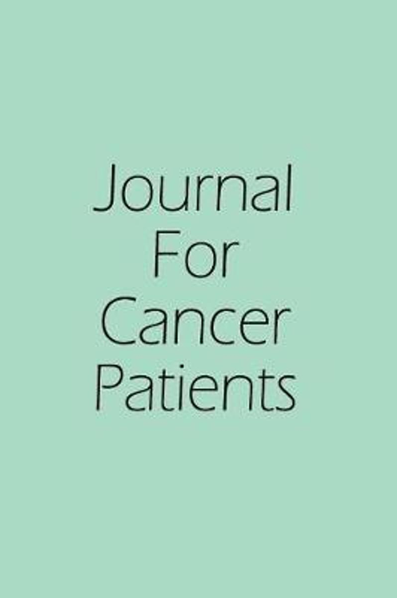 Journal for Cancer Patients
