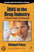 Jobs in the Drug Industry