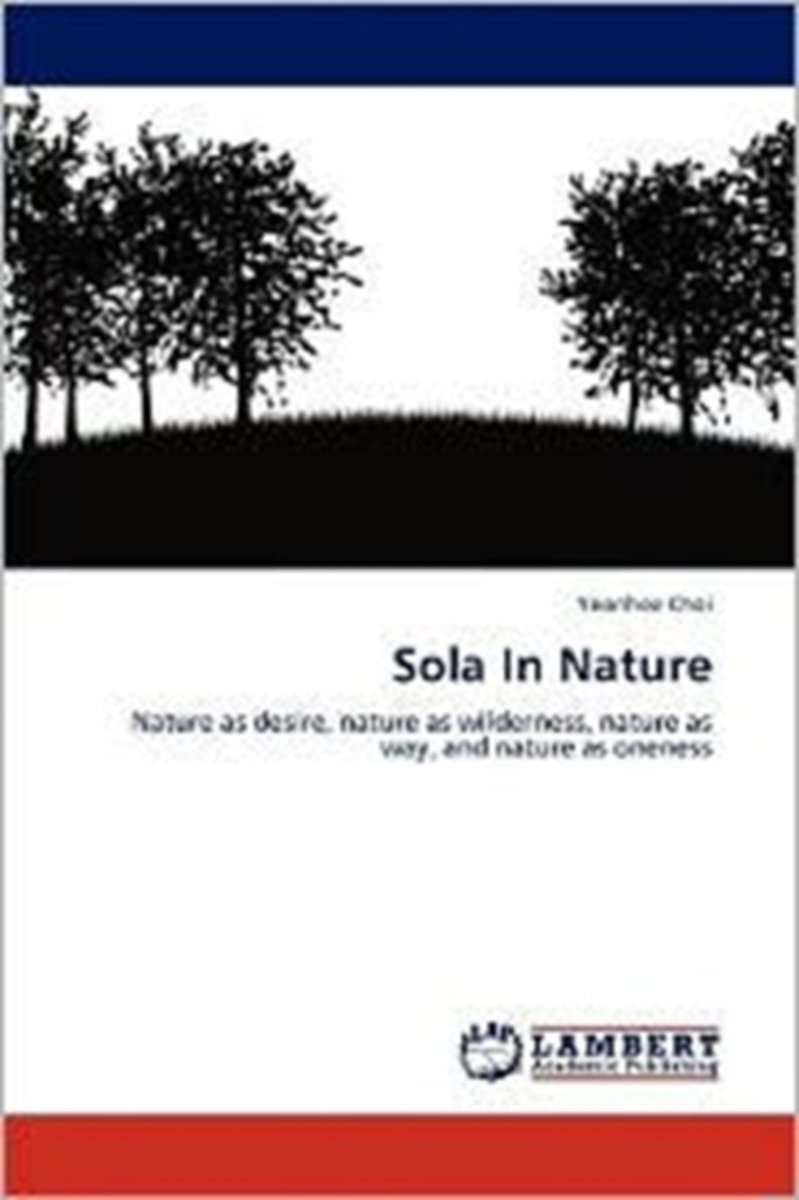 Sola in Nature