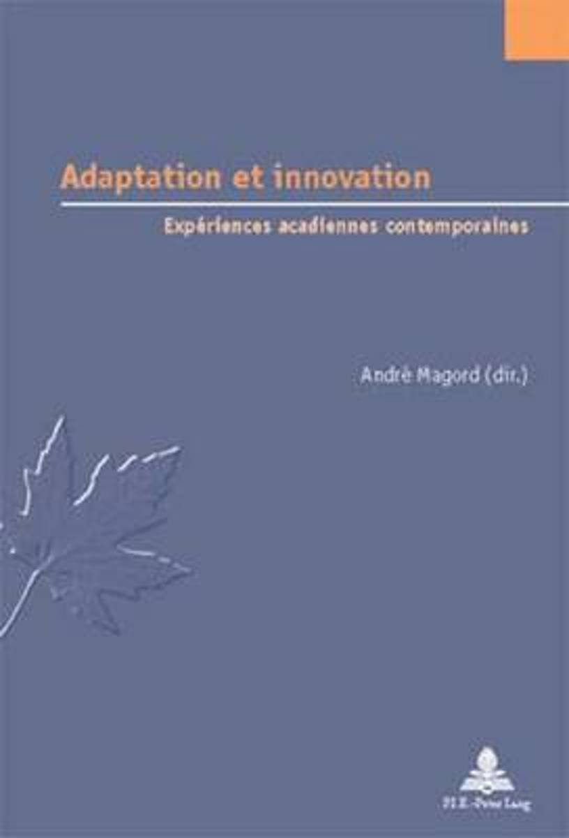 Magord, Adaptation et innovation