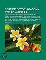 Best Director Academy Award winners