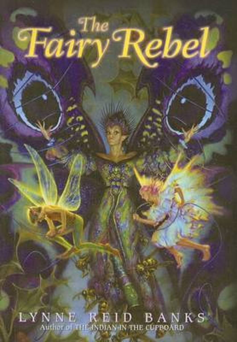 The Fairy Rebel