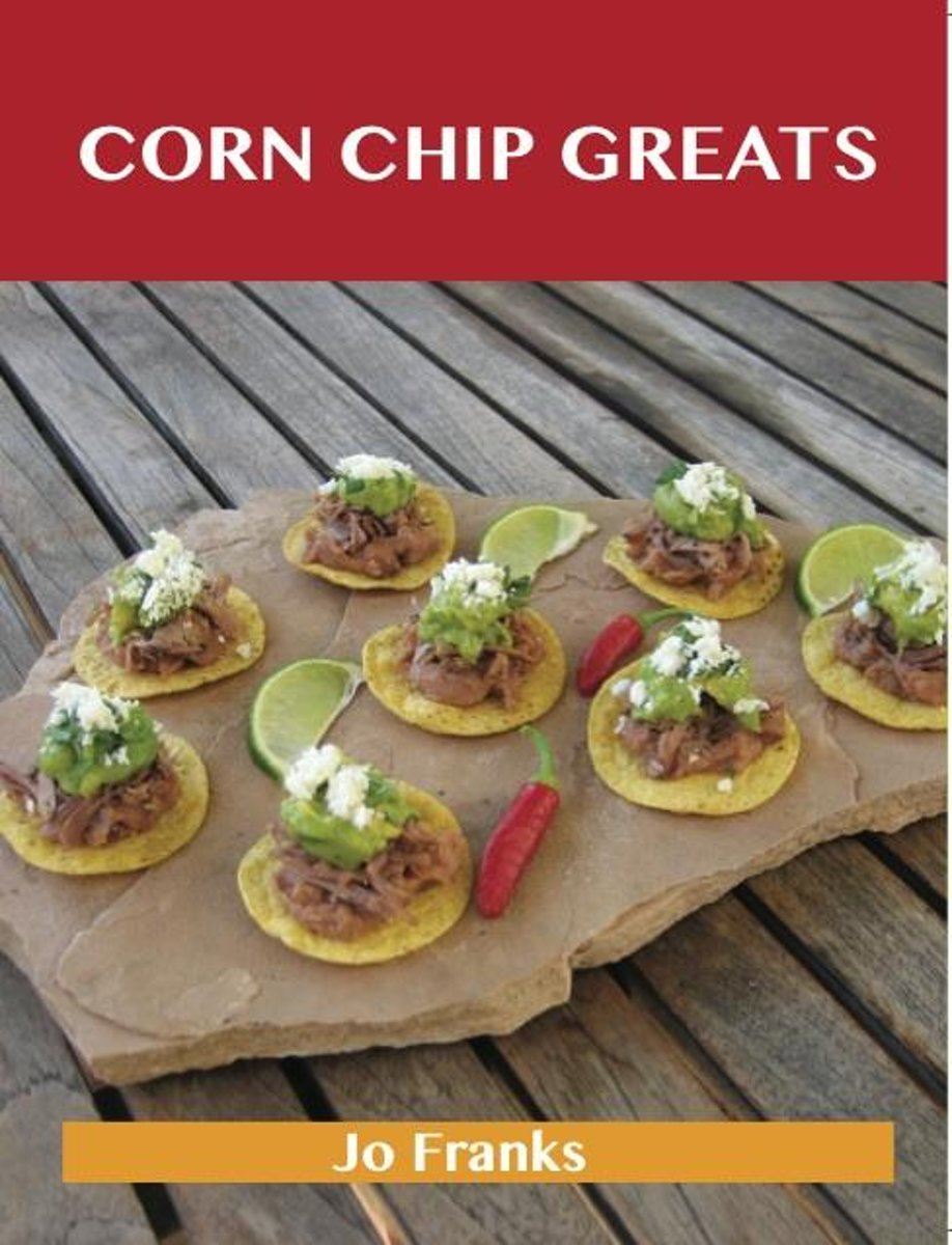 Corn Chip Greats