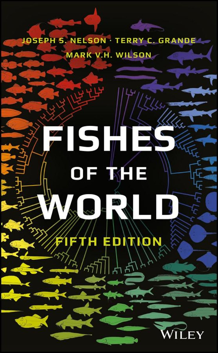Fishes of the World