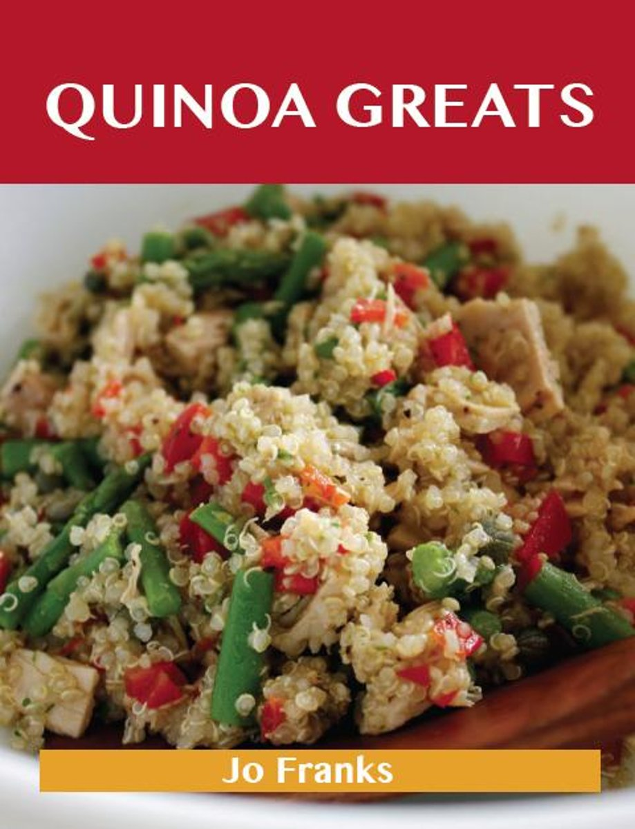 Quinoa Greats