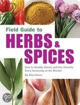 Field Guide To Herbs And Spices