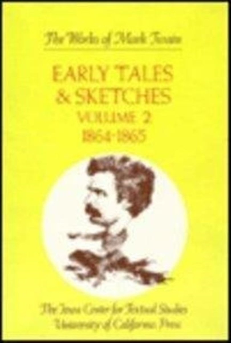 Early Tales and Sketches