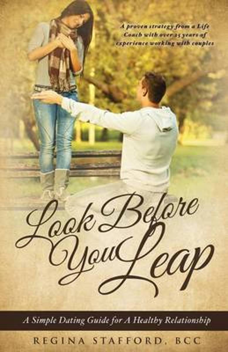 Look Before You Leap