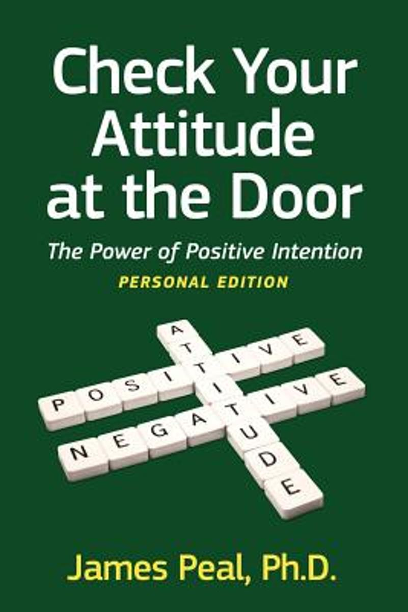 Check Your Attitude at the Door