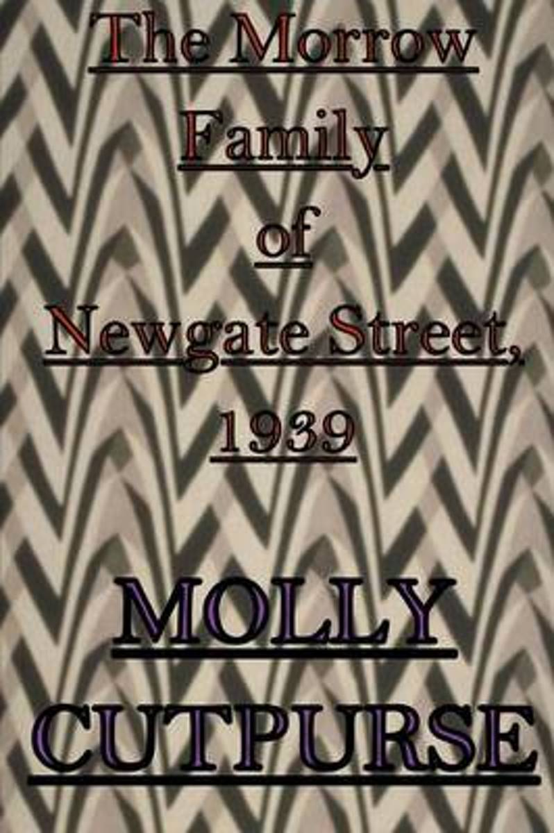 The Morrow Family of Newgate Street, 1939