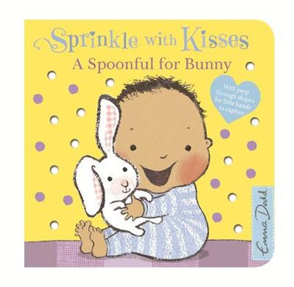 Sprinkle With Kisses