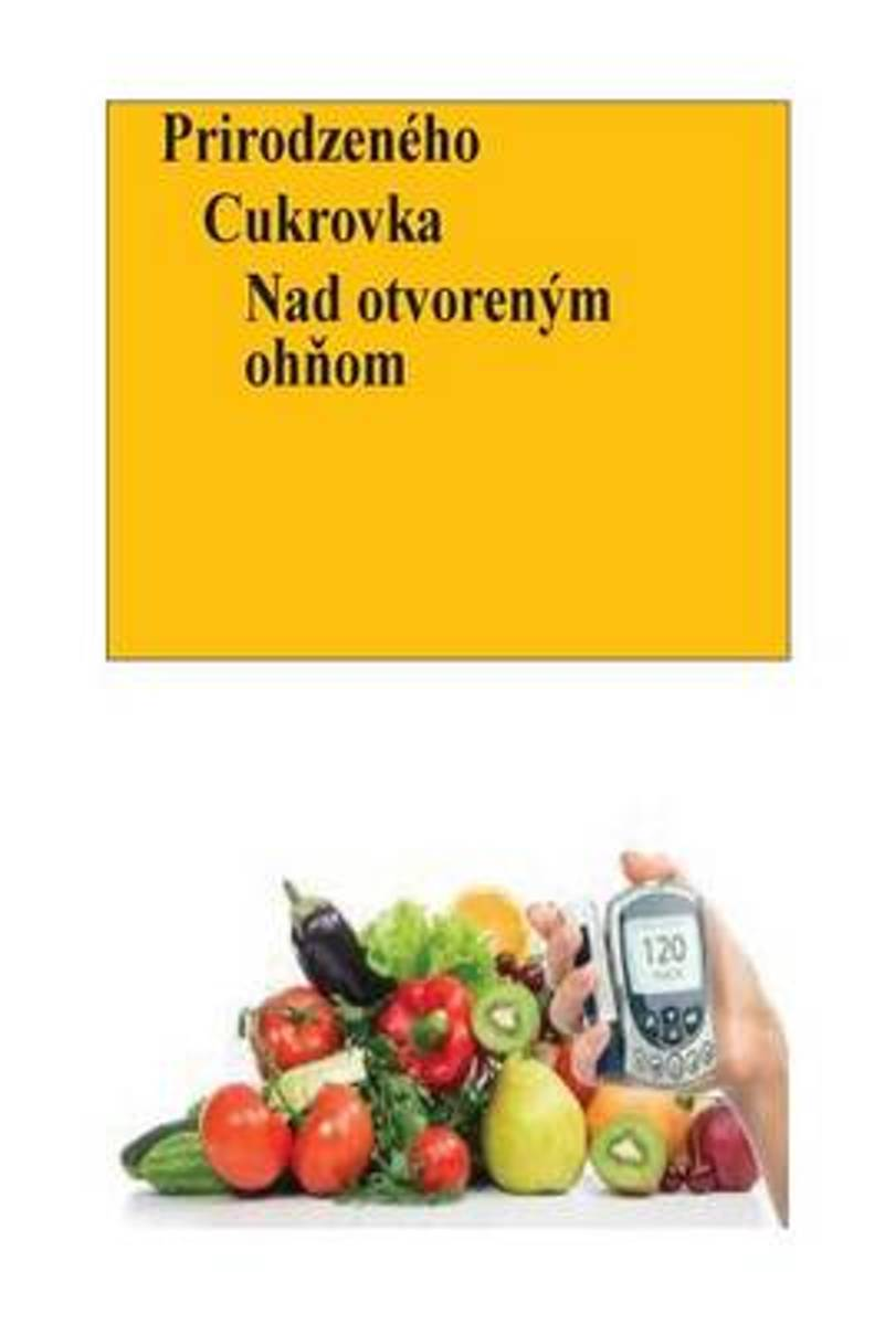 The Natural Diabetes Cure (Slovak)