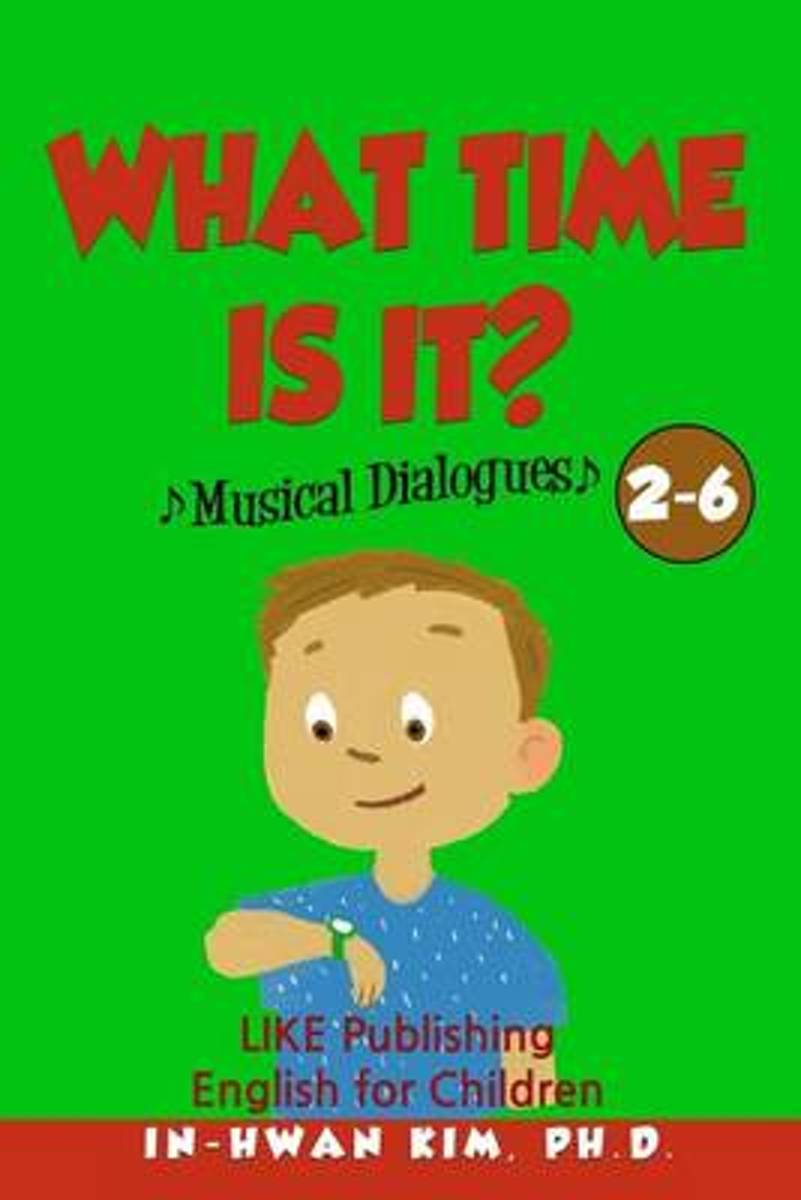 What Time Is It? Musical Dialogues
