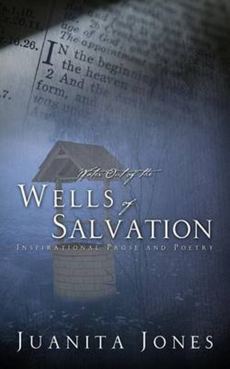Water Out of the Wells of Salvation