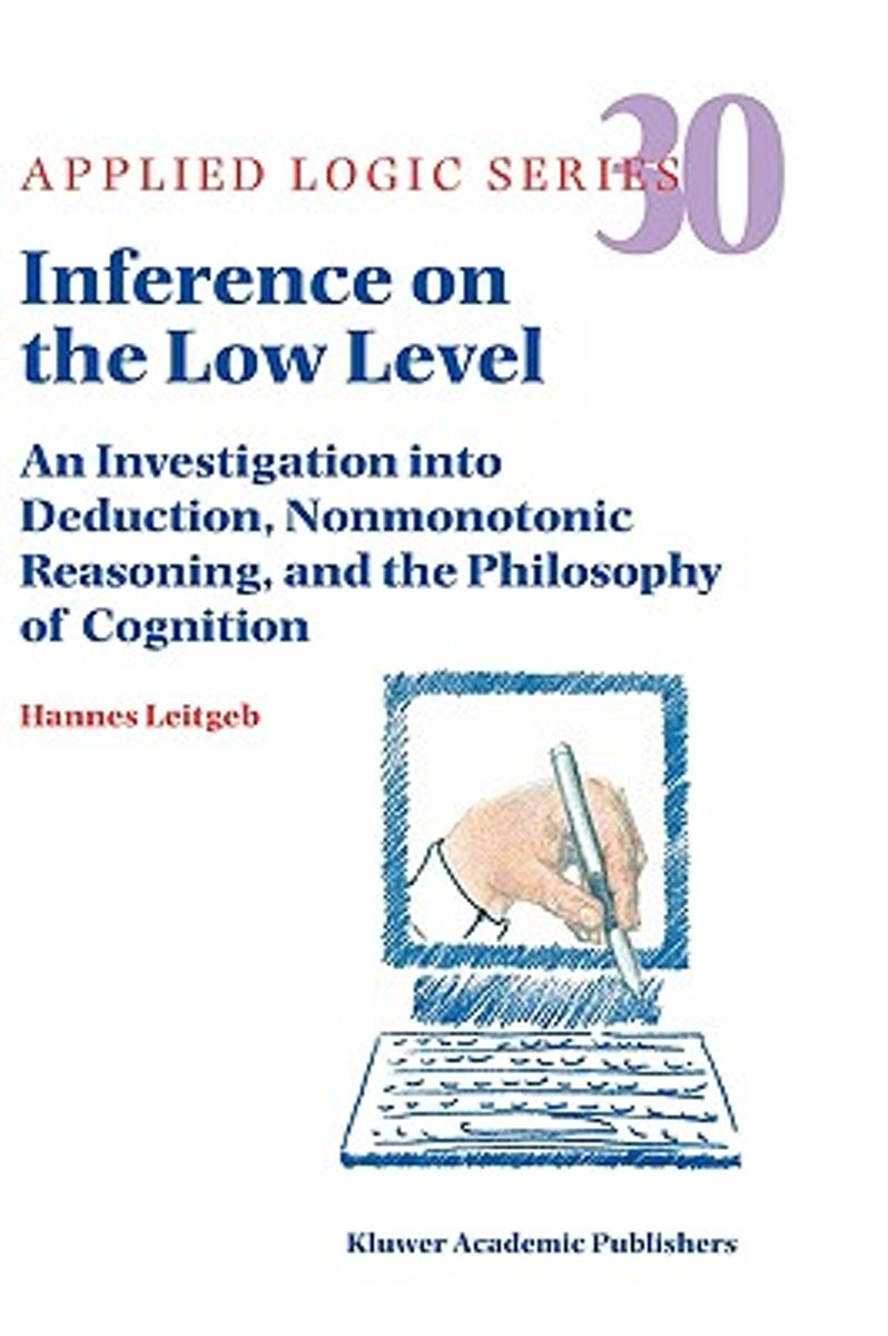 Inference on the Low Level