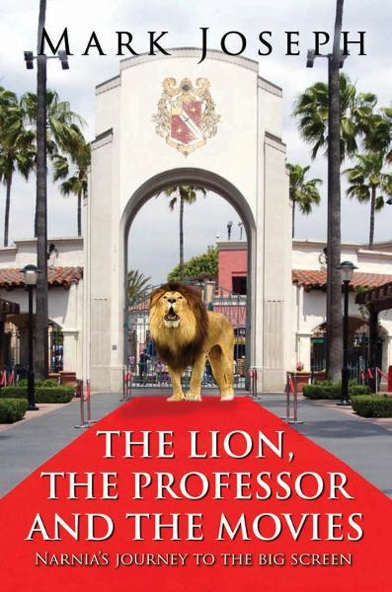 The Lion, The Professor And The Movies: Narnia's Journey To The Big Screen