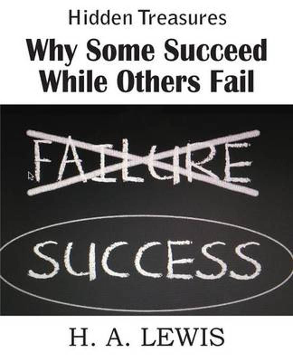 Why Some Succeed While Others Fail