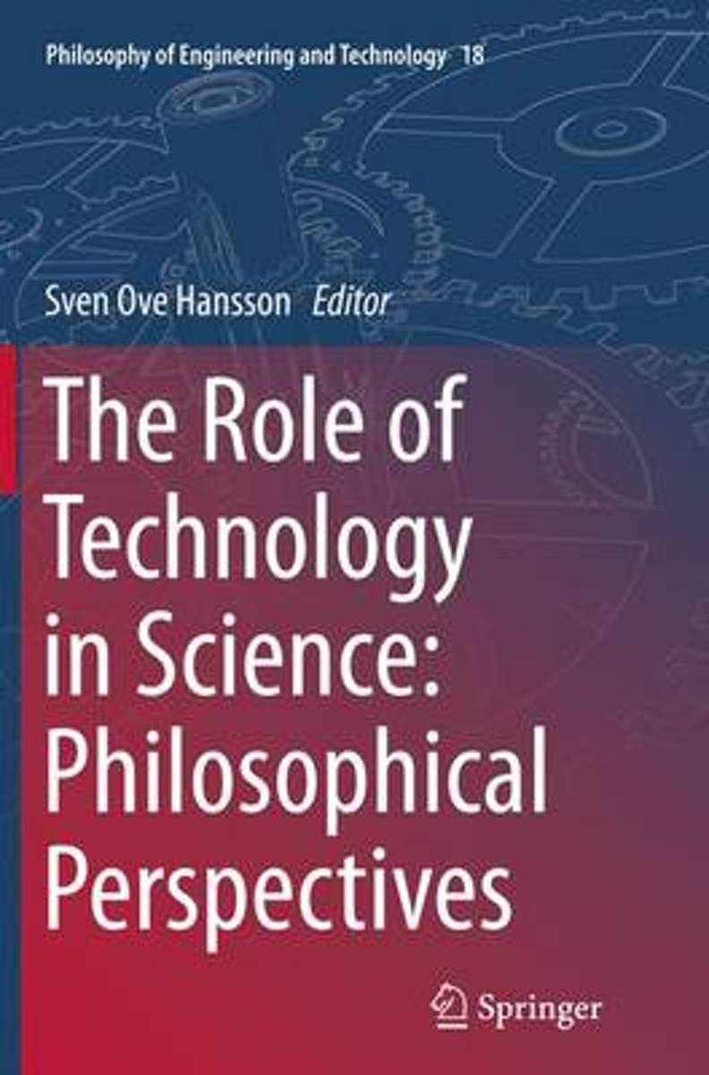 The Role of Technology in Science