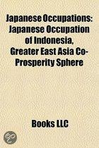 Japanese occupations