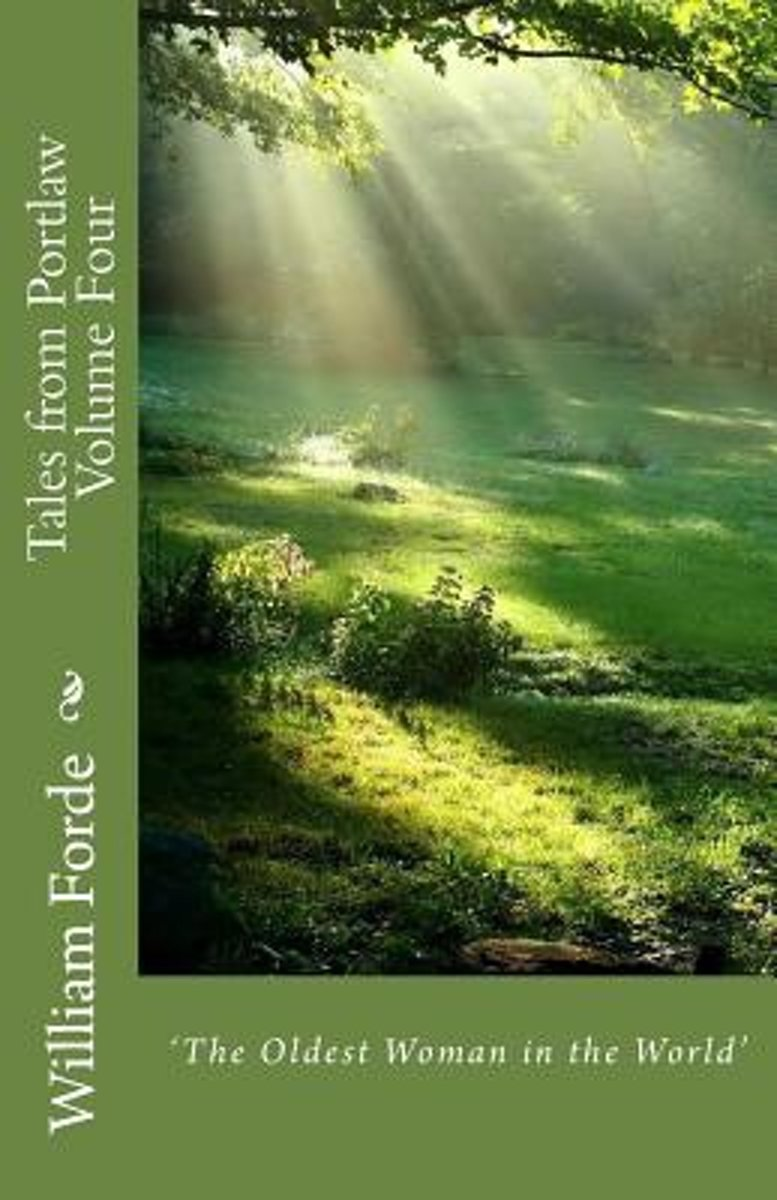 Tales from Portlaw Volume Four