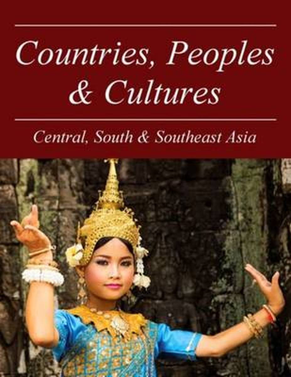 Countries, Peoples & Cultures