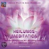Violett. Heilungs-Meditation. CD