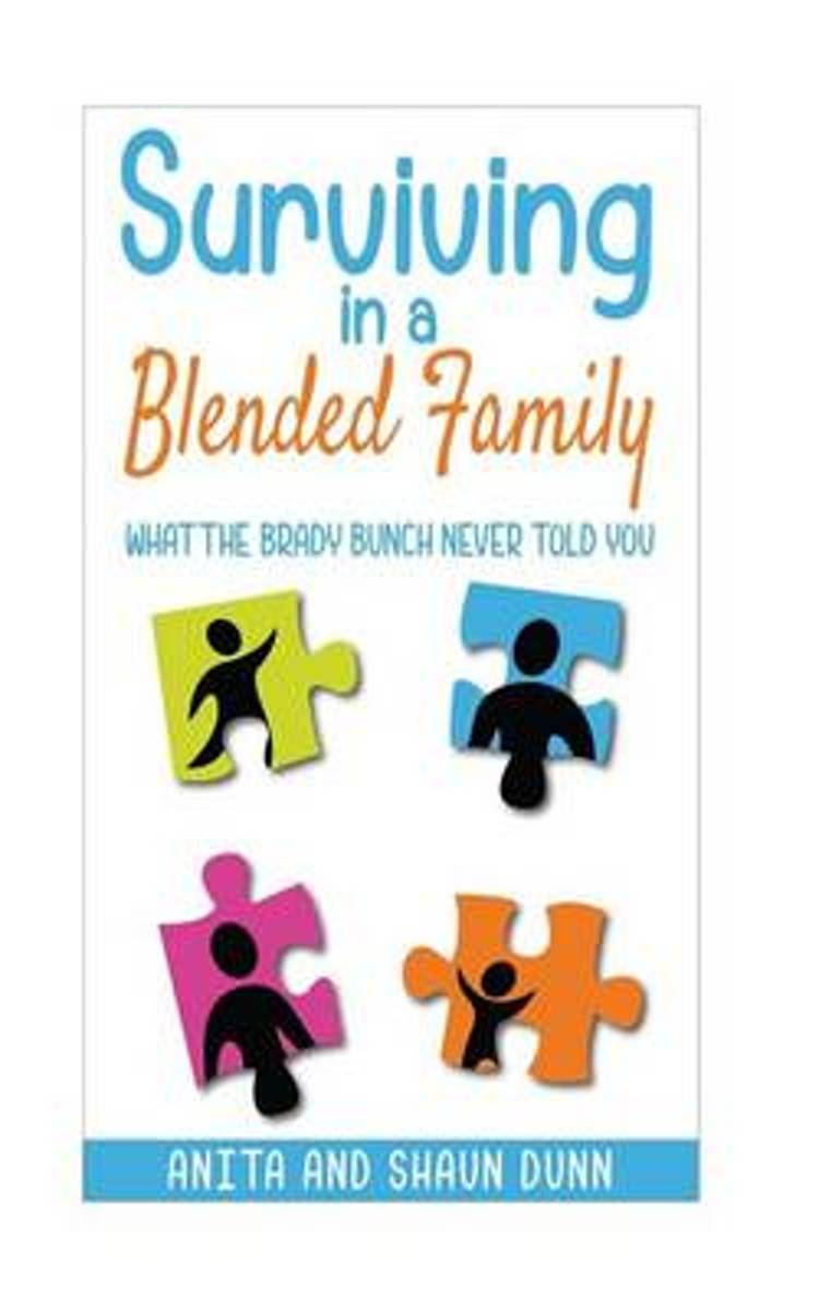 Surviving in a Blended Family