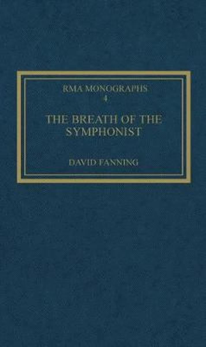 The Breath of the Symphonist