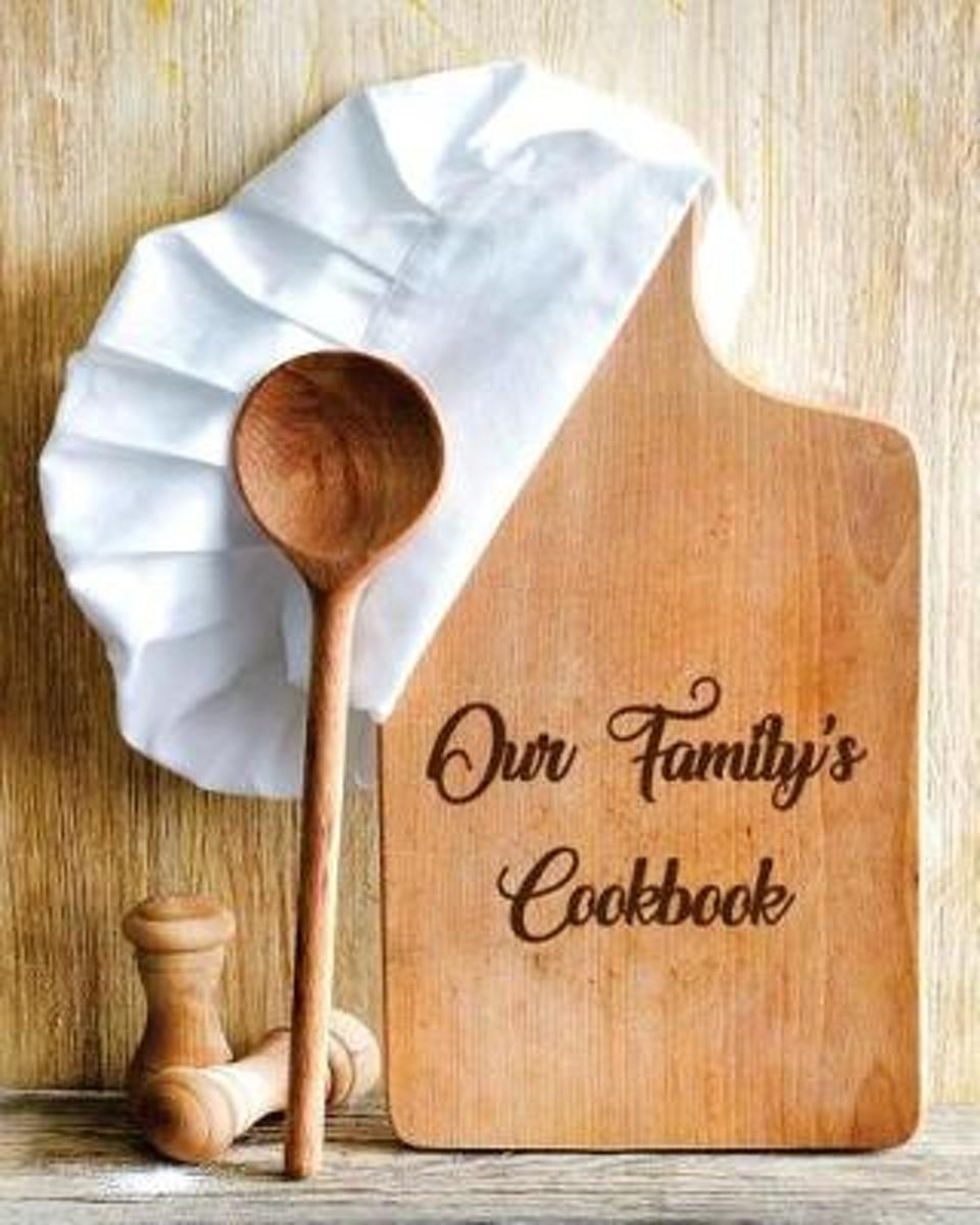 Our Family's Cookbook