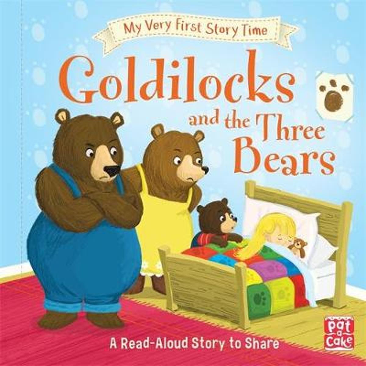 My Very First Story Time