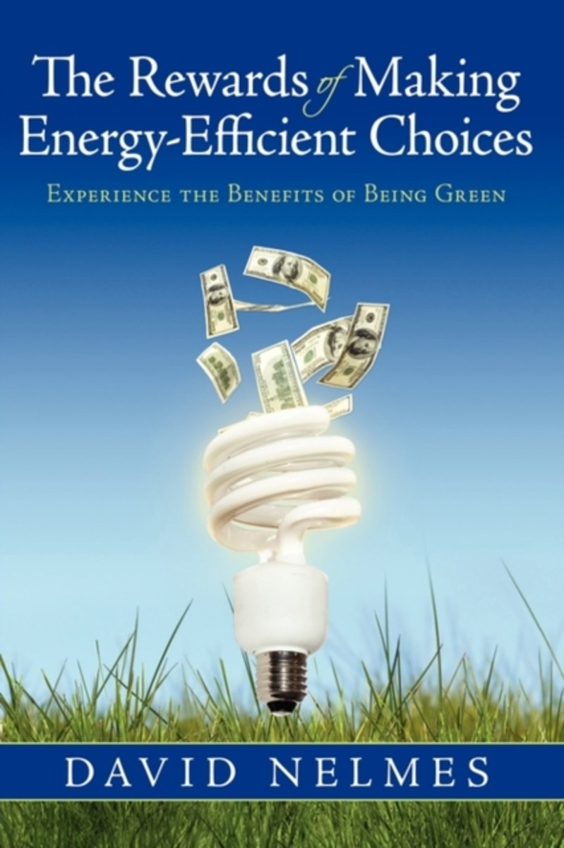 The Rewards of Making Energy-Efficient Choices