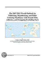 The 2007-2012 World Outlook for Palletizing, Depalletizing, and Pallet Unitizing Machinery with Stretch Film, Adhesive, and Strapping Excluding Parts