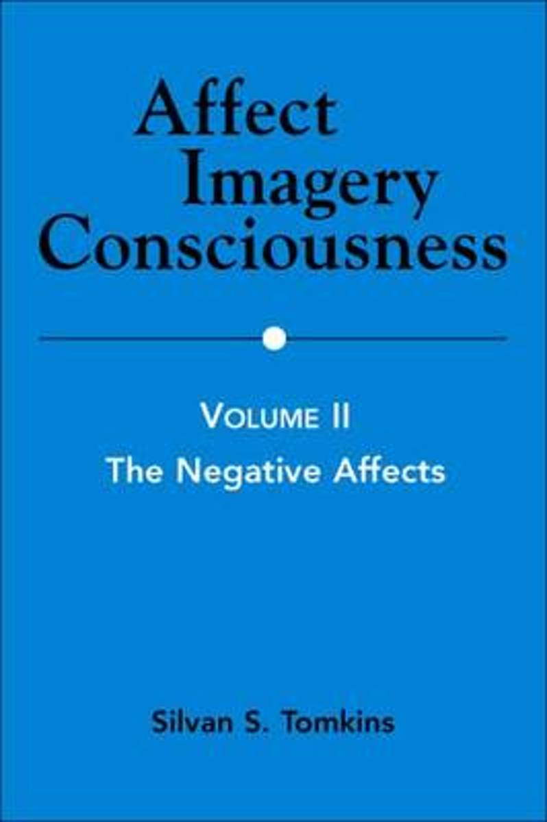 Affect Imagery Consciousness, Volume II