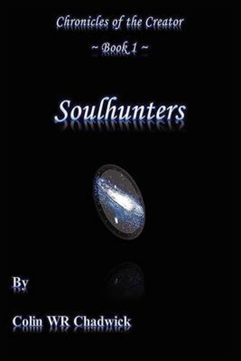 Soulhunters (Chronicles of the Creator)