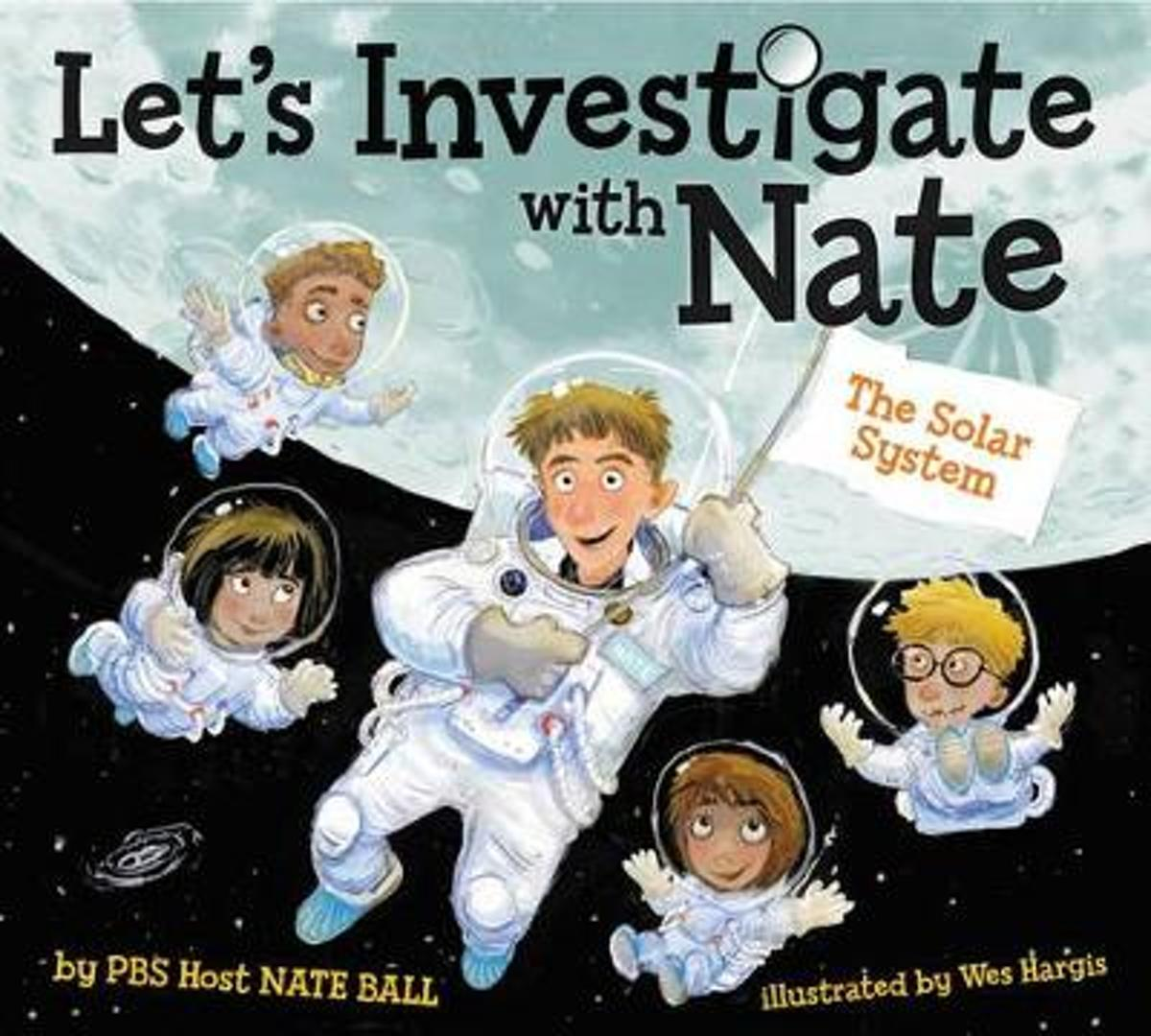 Let's Investigate With Nate #2
