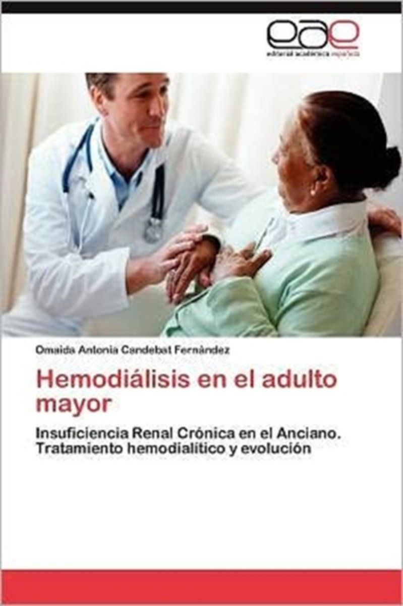 Hemodialisis En El Adulto Mayor