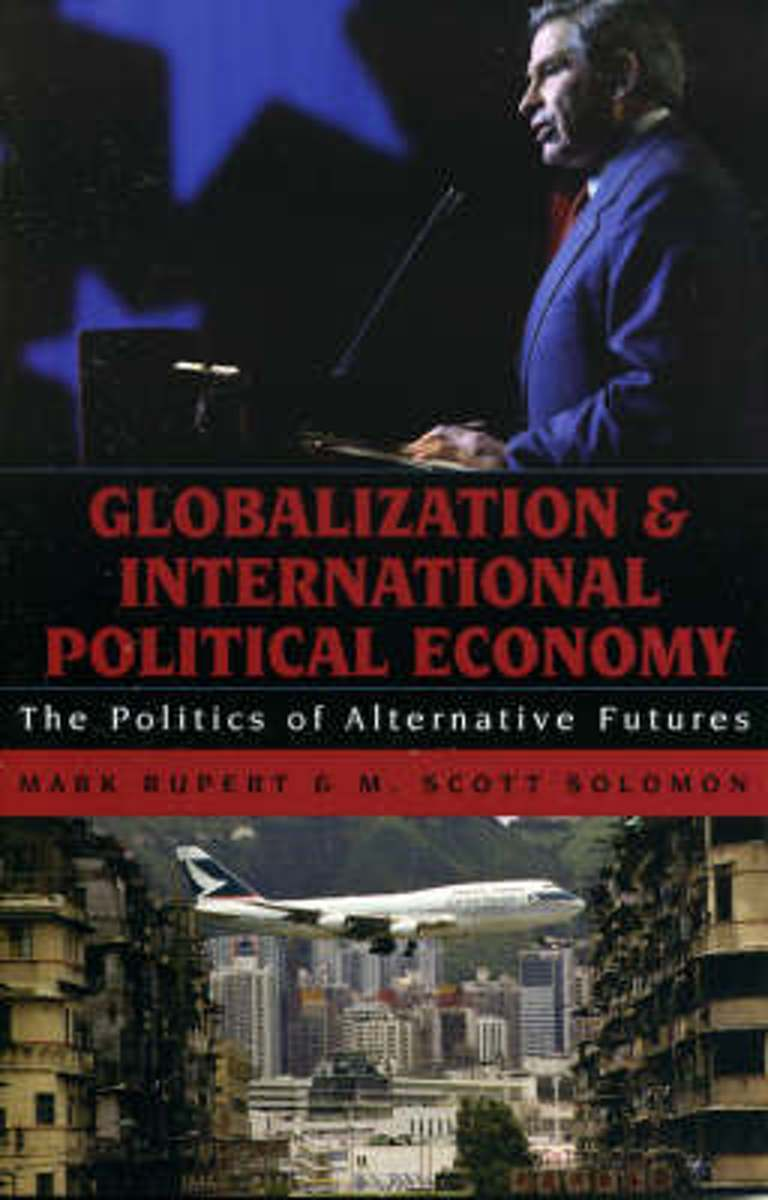 Globalization and International Political Economy
